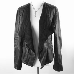 Baccini moto jacket